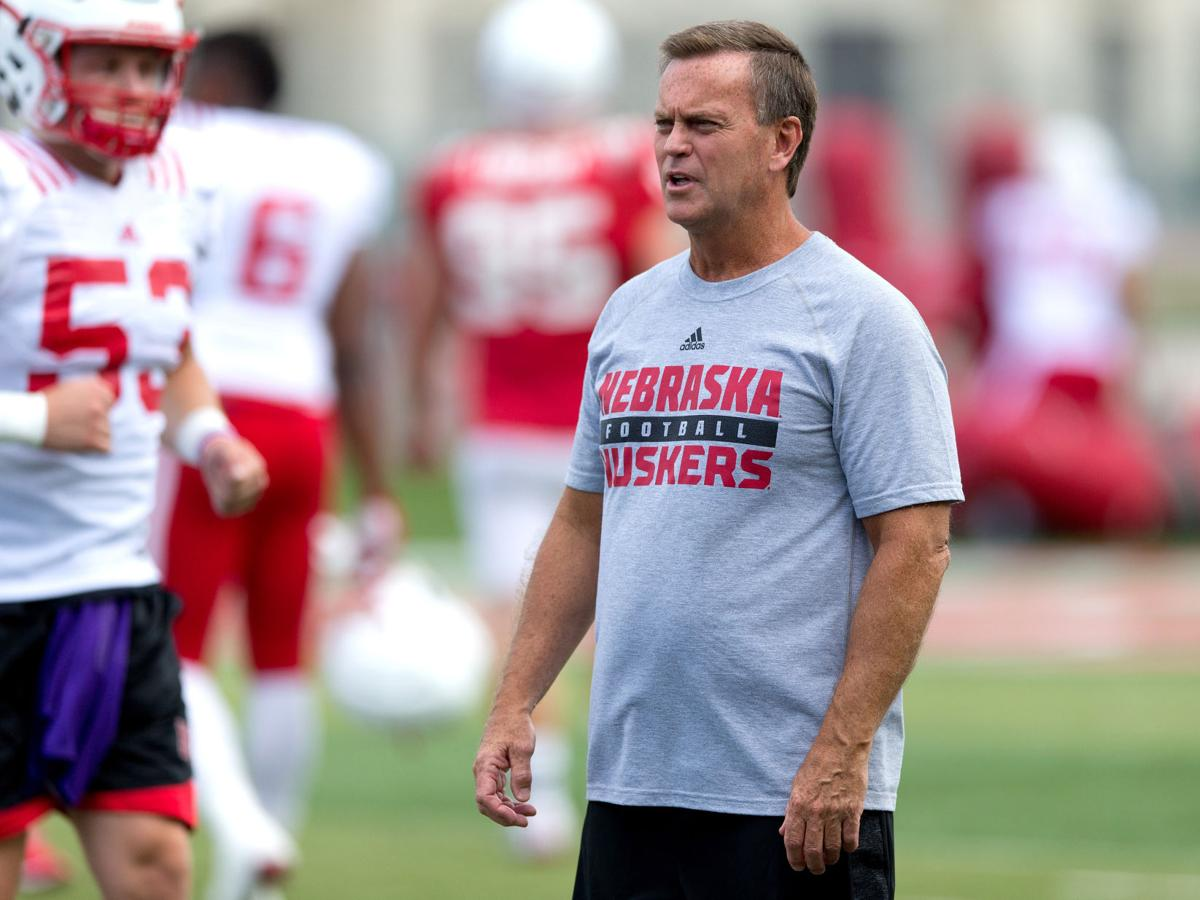 McKewon: Billy Devaney's recruiting role grew with Huskers after key staff departure