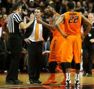 Barfknecht: Marcus Smart incident is a reminder that rude fans are old hat