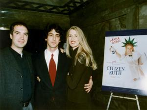 Archives: That time Alexander Payne returned to Omaha to make his first movie