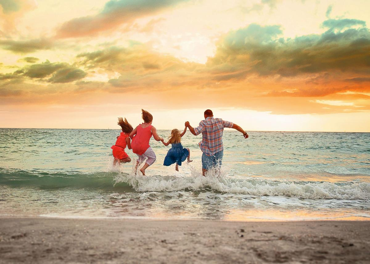 5 tips for planning the perfect family vacation on a for The cheapest beach vacation