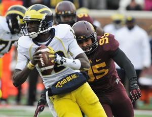 Barfknecht: Gardner puts Michigan on right track for success