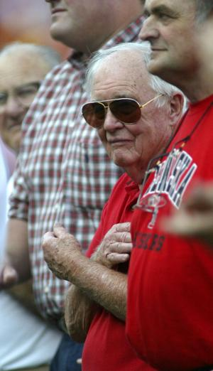 McKewon: Now 101, former Husker football coach Bill Glassford still keeps up with Nebraska