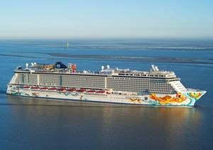 Cruise lines focus on attractions and restoring consumer confidence