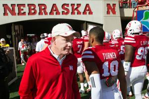 Strong finish has Nebraska AD Shawn Eichorst optimistic about Husker football