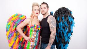 Omaha fashion show to feature outfits made out of condoms
