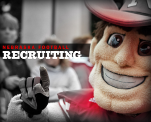 Watch Live: NU recruiting target makes his choice