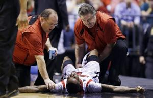 Kelly: Boom in athletic trainers — 'guardian angels' — reflects sports safety emphasis