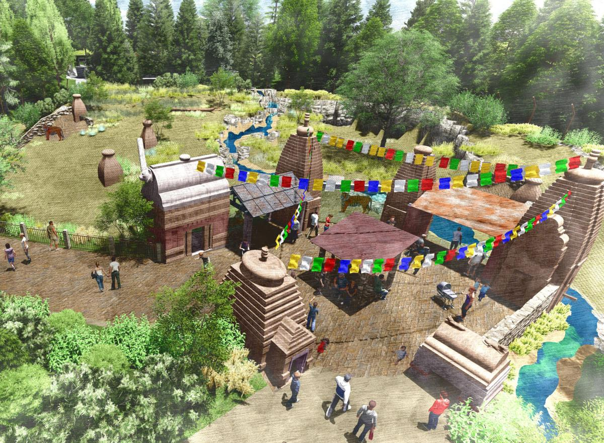 Omaha zoo announces details of new $20 million Asian ...