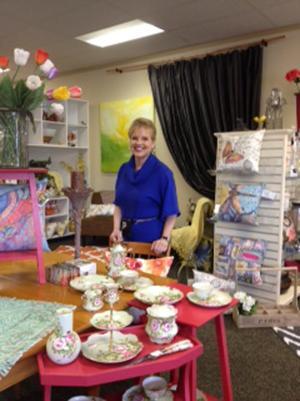 Valley business district adds Hidden Gem Antique Boutique