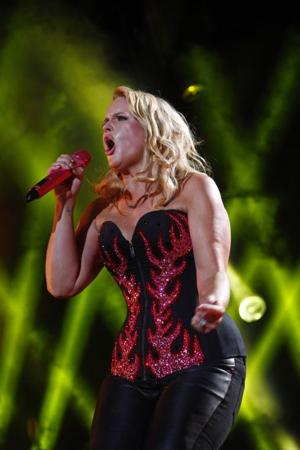 Miranda Lambert, Dierks Bentley to play Pinnacle Bank Arena