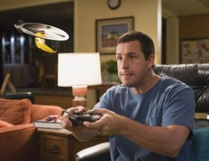 What to watch: 'Happy Gilmore' airs on ABC Family