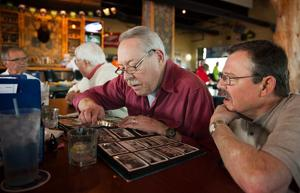 Grace: For 30 years, high school buddies have celebrated with birthday lunches