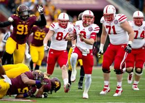 McKewon: Tim Beck's plan reactive, risky; Husker offense's chemistry was missing