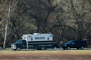 Omaha police defuse 3 bombs in 1 at Memorial Park