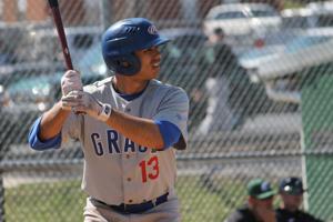 Ducey: Ex-big leaguer builds Grace baseball team