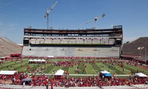 Six things to watch at the Nebraska Spring Game