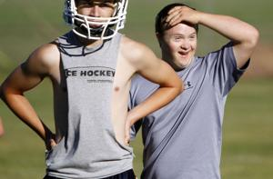 New rule gives youths with disabilities equal access to sports in schools