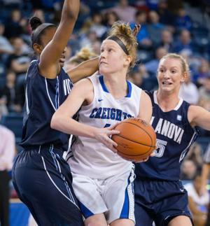 Jays set for high-scoring DePaul
