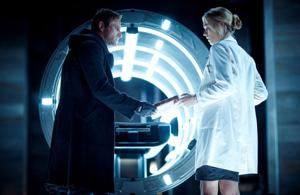Movie review: 'I, Frankenstein' 'just a lot of noise and flash'