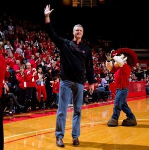 Shatel: Hoppen sees reasons for hope in NU hoops