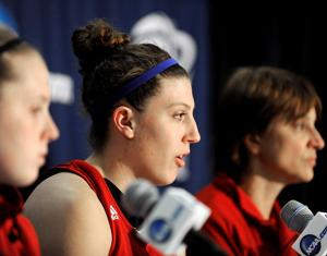 A new day, an old foe for Husker women