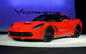 Corvette gets $52,000 price tag