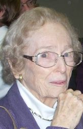 Jacqueline Gilbert was devoted to family, Blessed Sacrament