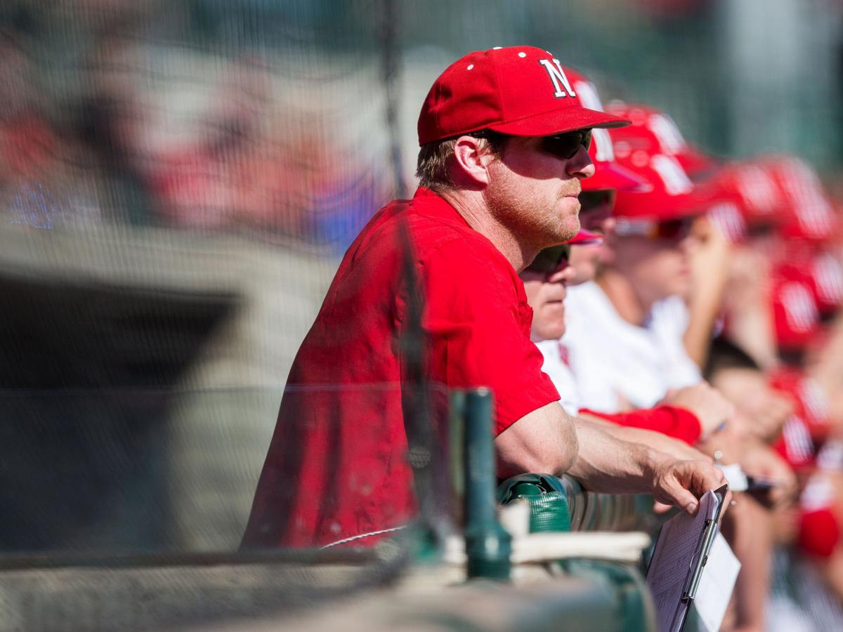 Huskers focusing on cleaning up at the plate, crossing off 'big-picture goals' this season