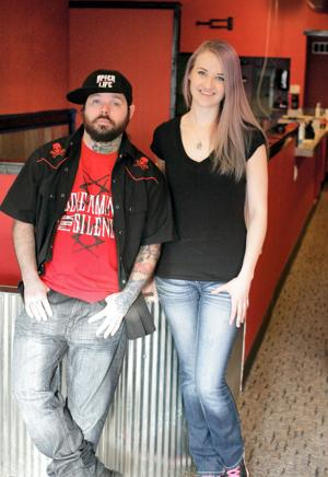 Council okays tattoo shop downtown