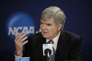 Shatel: NCAA reform inevitable, but path is rocky