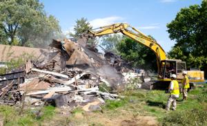 Focus for Omaha demolitions is on 'the worst of the worst'