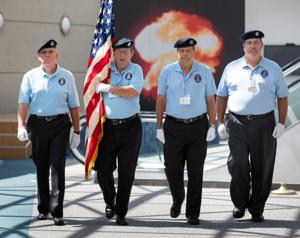 SAC's Elite Guard protected Air Force's most sensitive site during Cold War