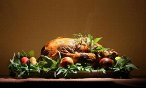 A running list of restaurants open on Thanksgiving