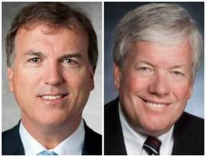 GOP Senate hopefuls Dinsdale, Bart McLeay see chance for immigration compromise