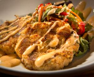 Omaha's best crab cakes are ...
