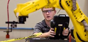 Council Bluffs manufacturer's revival in wake of recession echoes nationally