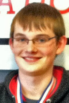 Mann advances to state MathCounts competition