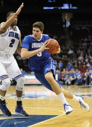 McDermott scores 30, Jays top Seton Hall for first Big East road win