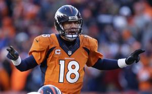 Video evidence: Omaha's Chamber of Commerce has a crush on Peyton Manning