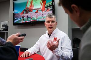 Nebraska QBs' ability to run intrigues Langsdorf, Riley