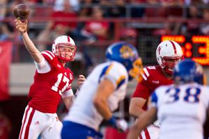 Notes: Huskers looking to get a handle on their fumble problems