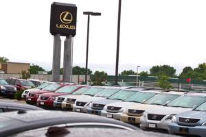 After 18 months away, Lexus of Omaha returns to rebuilt Dodge location