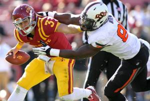 Injuries adding to woes for Iowa State