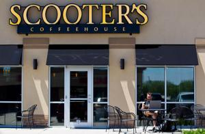 Omaha-based Scooter's Coffee plans 40 more stores in Dallas over next several years
