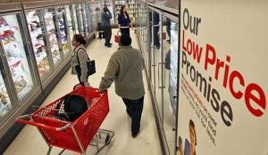Consumers' changing habits challenge traditional supermarkets