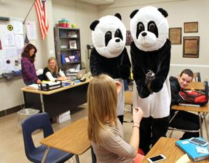 Kind acts bear results in making Garner, Iowa, kids feel respected