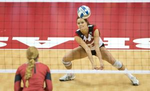Former Husker Kelsey Robinson all-in on demands of U.S. national volleyball team