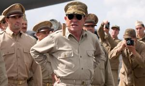 Tommy Lee Jones re-interprets legendary MacArthur in 'Emperor'