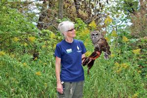 Fontenelle Forest gains state's first certified interpretive trainer