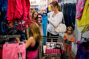 Did retailers launch back-to-school sales earlier than usual?